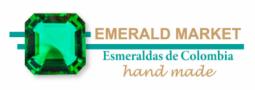 Emerald Market | Venta de Joyas con Esmeraldas